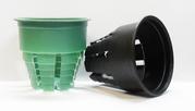Стаканы для гидропоники по оптовым ценам от украинского производителя