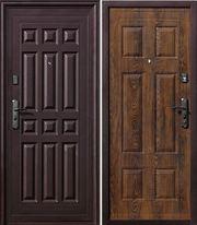 Входная дверь,  входные двери в ассортименте г.Кривой Рог