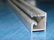 Вставки-вкладки, профиль для экономпанелей, алюминиевые