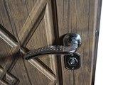 Входные бронированные двери под заказ.
