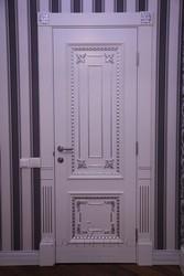 Двери межкомнатные деревянные Днепропетровск