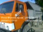 Грузоперевозки - доставка стройматериалов,  вывоз мусора,  Камаз,  Зил.