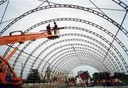 Слесарь сборщик металлоконструкции в Польшу