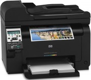МФУ laserjet pro 100 colour mfp m175a