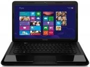 ноутбук HP Compaq CQ58-378SR