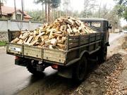 Продам дрова фруктовых и твёрдых пород дерева.Кривой Рог.