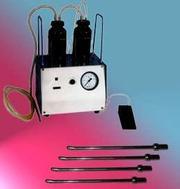 Аппарат для прерывания беременности
