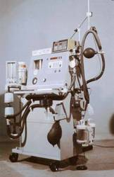 Аппарат ИВЛ РО-6 нс-05