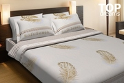 Продажа постельного белья напрямую от производителя.Доставка бесплатно