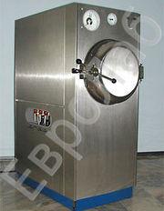 Стерилизатор паровой ГК-100-3 (автоклав)