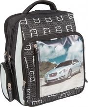 Недорогой школьный рюкзак