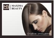 MAXIMA BEAUTY  косметика для волос,  профессиональный и домашний уход