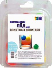 ТМ «Бабл Айс» - многоразовые охладители напитков