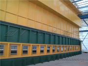 Линия горячего цинкования, оборудование для горячего цинкования-Shanghai Bonan Technology Co.,  Ltd.