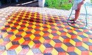 Тротуарная плитка вибролитая и сухопресованная . Производство,  продажа,  доставка,  укладка