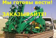 Зернометатель ЗМ - 60