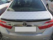 Предлагаем спойлер Toyota Camry V 50 на кромку багажника