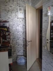 Продам 2 комнатную квартиру с евроремонтом на пр Металлургов