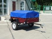 Продам прицеп легковой в Днепропетровске и Днепропетровской области