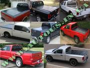 Крышки багажника американского производства для кузовов пикапов