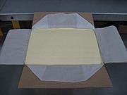 Масло сливочное 73% ГОСТ монолит,  от производителя