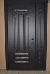 Входные металлические двери от производителя!