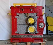 Услуги в области машиностроения и металлообработки