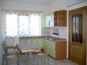 1к квартира в частном секторе,  ж/м Приднепровск