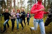 Тимбилдинги и квесты в Днепропетровске.Организация,  проведение