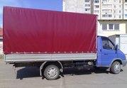 Перевозка грузов Газелями дл.4 метра (высокий тент). Переезд. Грузчики