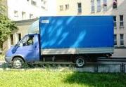 Перевозка грузов Газелями дл. 4 метра,  высокий тент. Переезд. грузчики