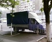 Доставка грузов по городу и Украине а/м Газель до 2-х т,  до 18 м. куб