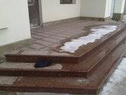 Плиты гранитные Днепропетровск
