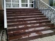 Гранитные лестницы Днепропетровск