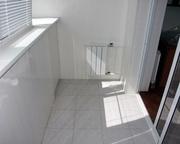 Балкон - ремонт,  строительство,  утепление,  застеклить,  обшивка