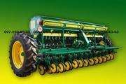 Сеялка зерновая Харвест 360