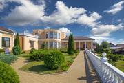 Продам дом в Днепропетровске,  Новоалександровка, 1000 м2,  уч. 30 соток.