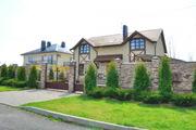 Дом в Новоалександровке,  300 м2 на участке 15 соток.