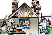 Настоящий домашний мастер спокойно и без суеты приведет ваш дом в порядок  Днепропетровске и области