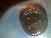 продам монеты СССР,  Украина, Россия,  Великобритания