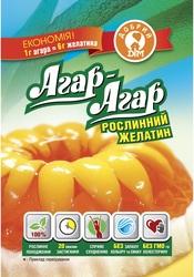 Агар Днепропетровск. Агар-агар в Днепропетровске