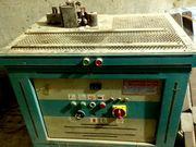 Оборудование б/у для производства мебели