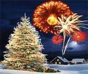 Отдых на Новый Год ,  Рождество и Крещение в живописном уголке.