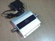 Ретранслятор,  репитер,  усилитель мобильной связи GSM 900 D Mini