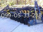 Продажа Борона навесная АГД 2, 1 Агрореммаш(заводская сборка)