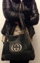 Продам женские сумки Gucci Strap Гуччи - опт и розница