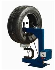 DB-18,  вулканизатор используется для вулканизации шин и камер