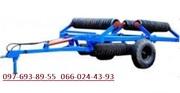 Каток зубчато-кольчатый КЗК-9.2П