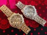 Продам женские наручные часы Rolex - оптом и в розницу