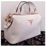 Продам Женская сумка саквояж Prada - опт и розница